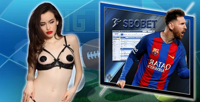 Teknik Main Parlay Di Agen Bola Online Agar Profit
